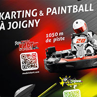 sographiste Made in Kart & Yonne Paintball