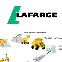 so graphiste - lafarge